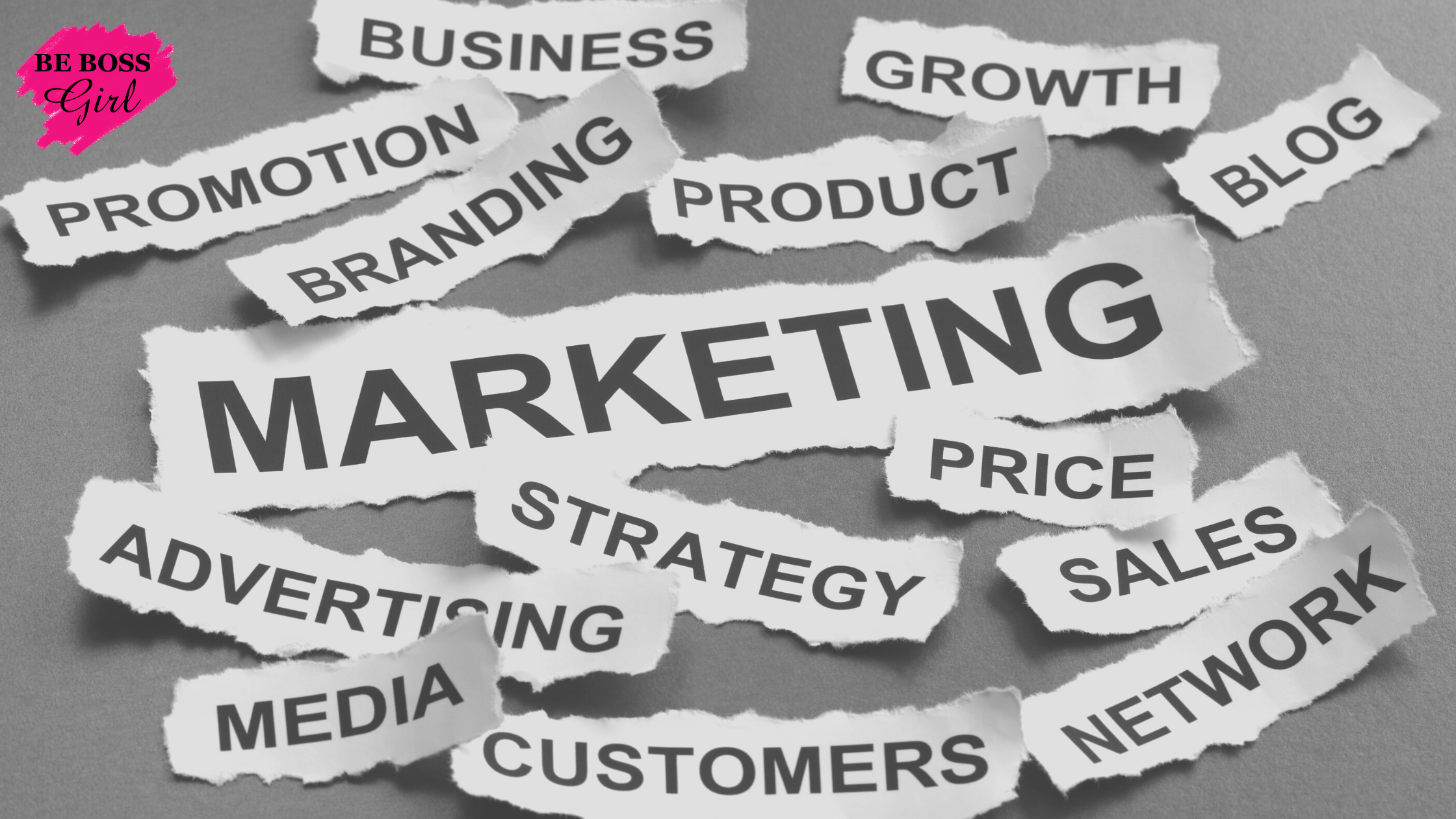 Marketing and Social Media Strategy